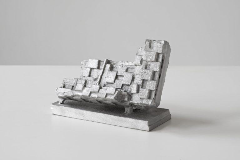 Olaf Metzel, Edition, Skulptur
