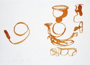 Joseph Beuys, Grafik, Edition