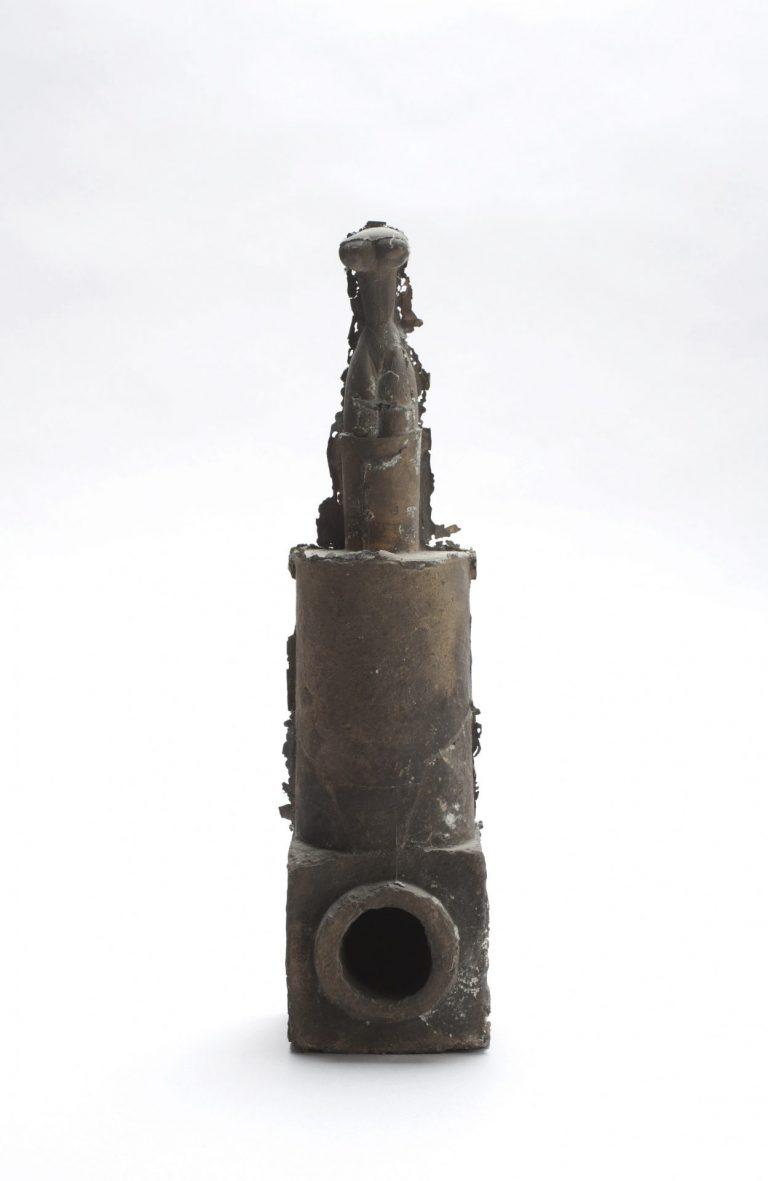 Beuys, 1950, Kunstwerk, Unikat, Bronze