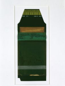 Beuys, 1972, Kunstwerk, Unikat