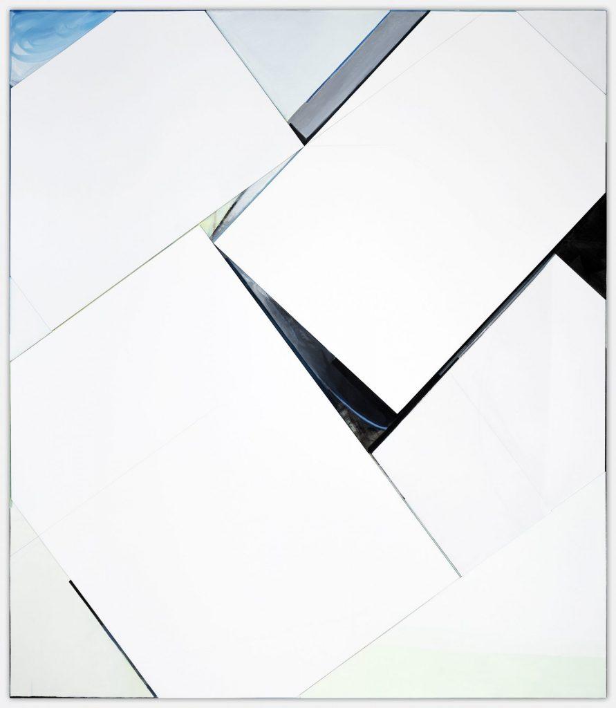 Natalia Zaluska, Mischtechnik, Collage, Kunst