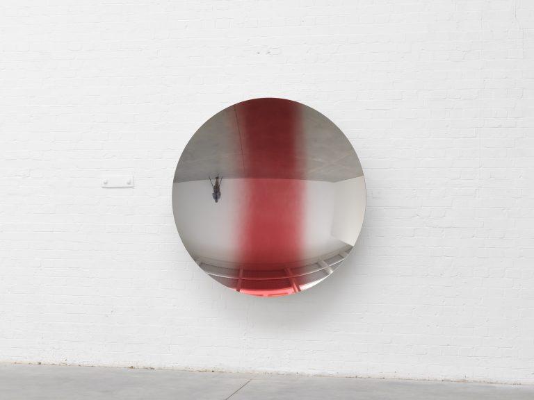 Anish Kapoor, Kunstwerk, 2018