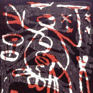 A.R. Penck, Graphic, Edition