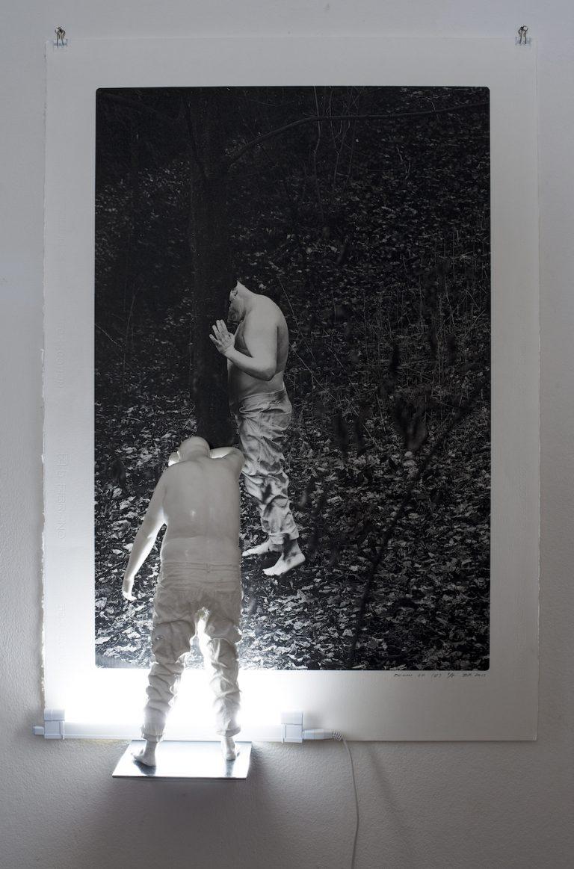 Bernardí Roig, Kunst, Wandarbeit
