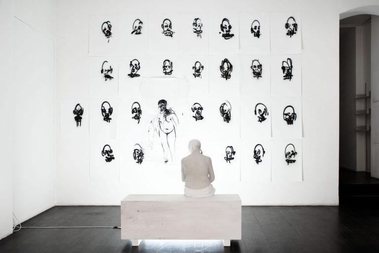 Bernardí Roig, Installation
