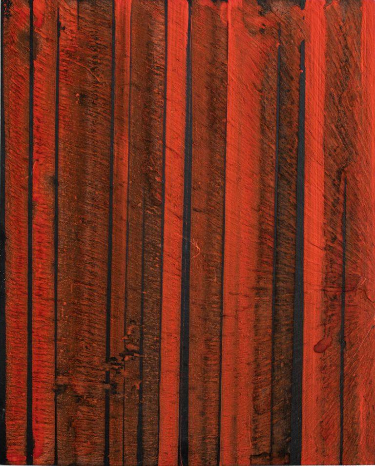 Bernardí Roig, Gemälde