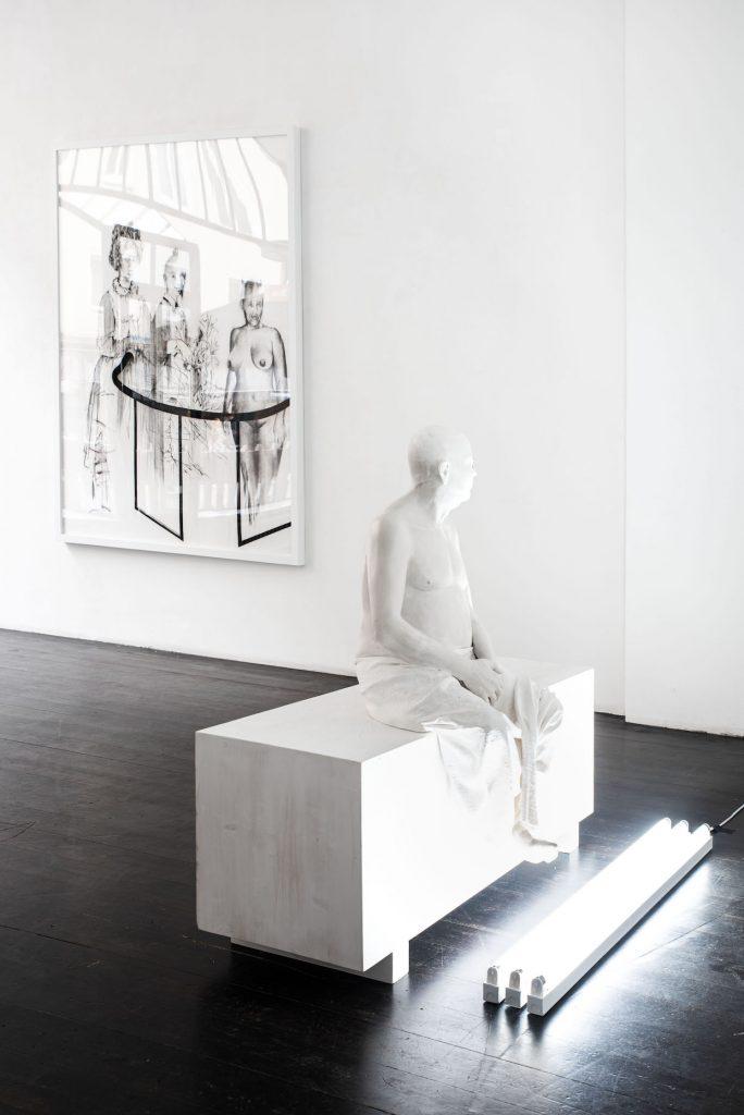 Bernardí Roig, Installationsansicht