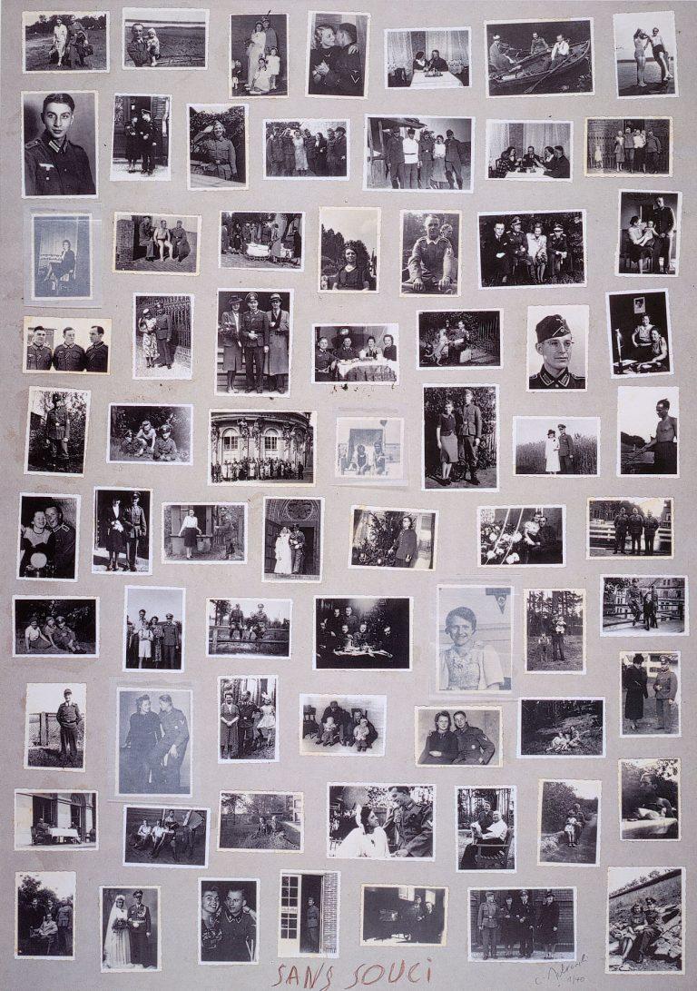Christian Boltanski, print, edition