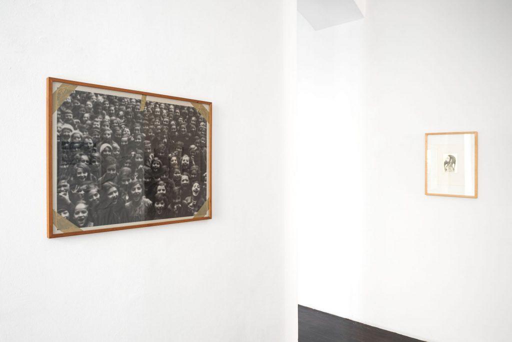 Christian Boltanski, Grafik