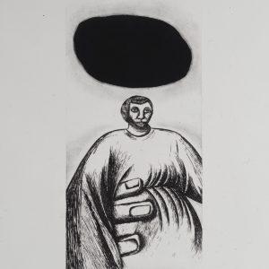 Enzo Cucchi, Graphic