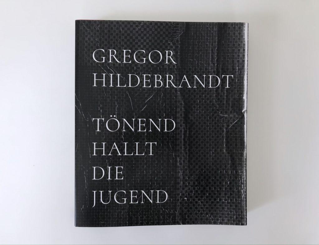 Gregor Hildebrandt, Katalog