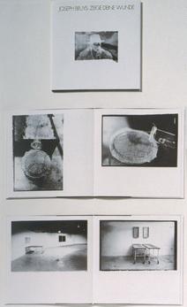 Joseph Beuys, Zeige Deine Wunde