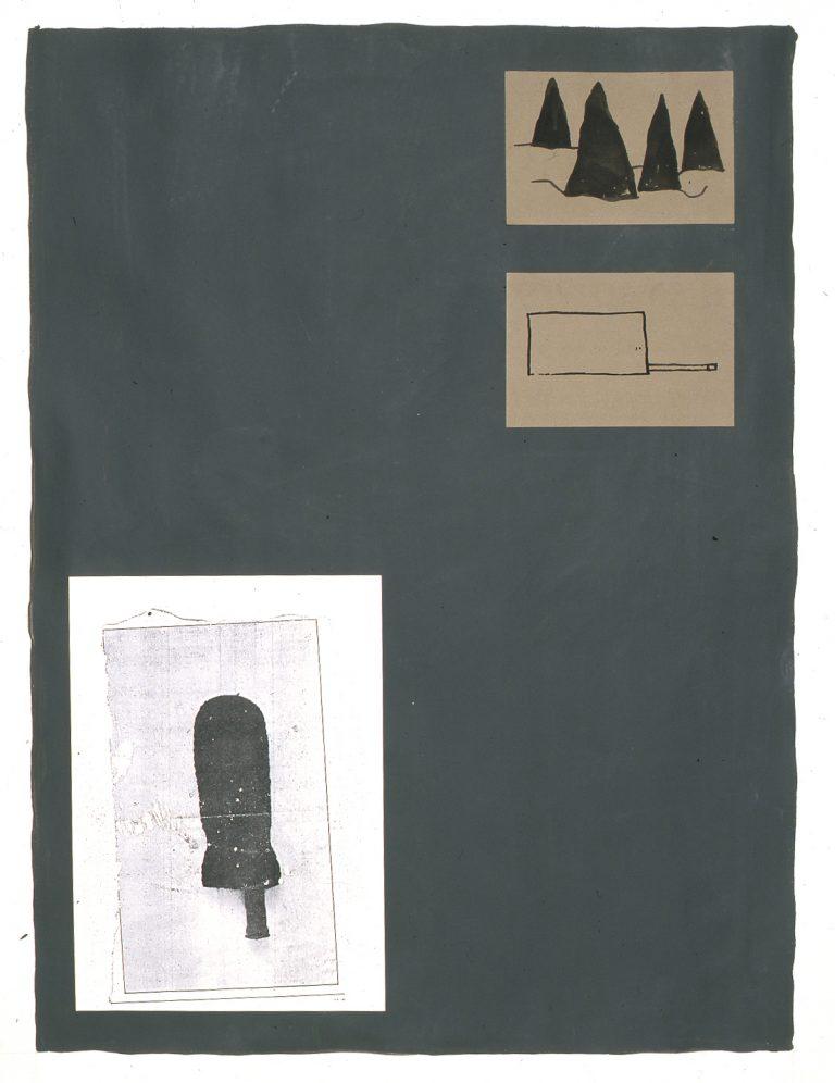 Juliao Sarmento, print edition