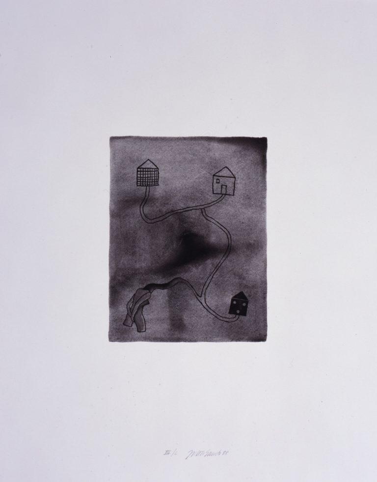 Juliao Sarmento, print, edition