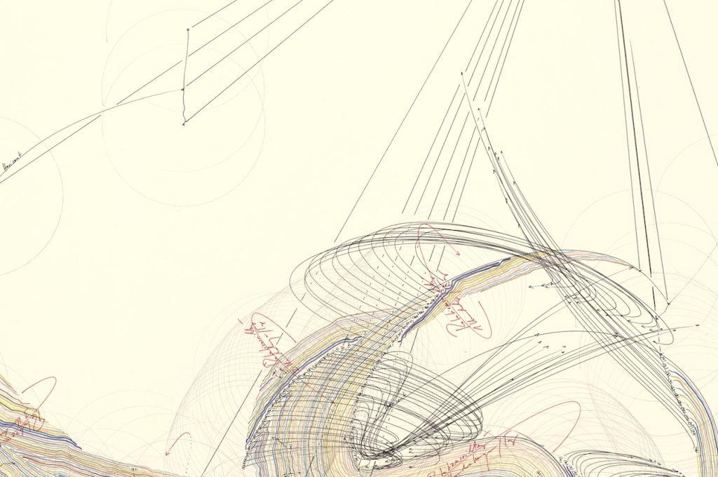 Jorinde Voigt, detail