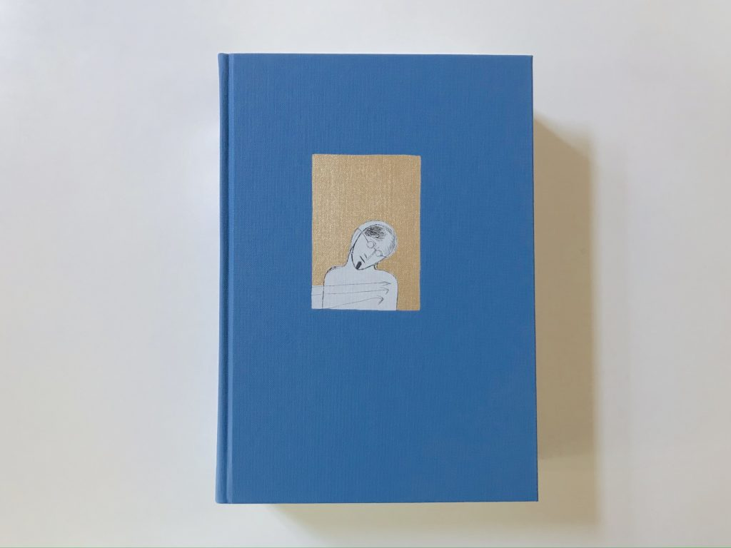 James Joyce, Ulysses, Mimmo Paladino, Buch