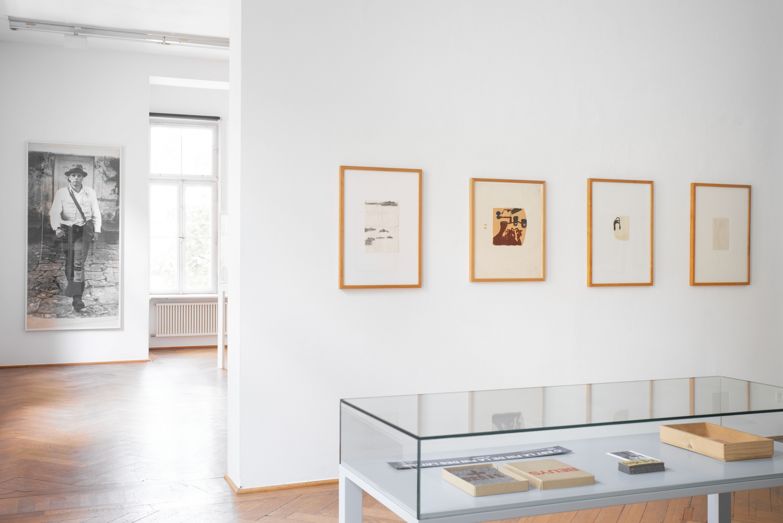 Joseph Beuys Giancarlo Pancaldi Portrait Joseph Beuys 1972, Untitled Skulpturen 1962, Akteur 1960, Untitled 1962
