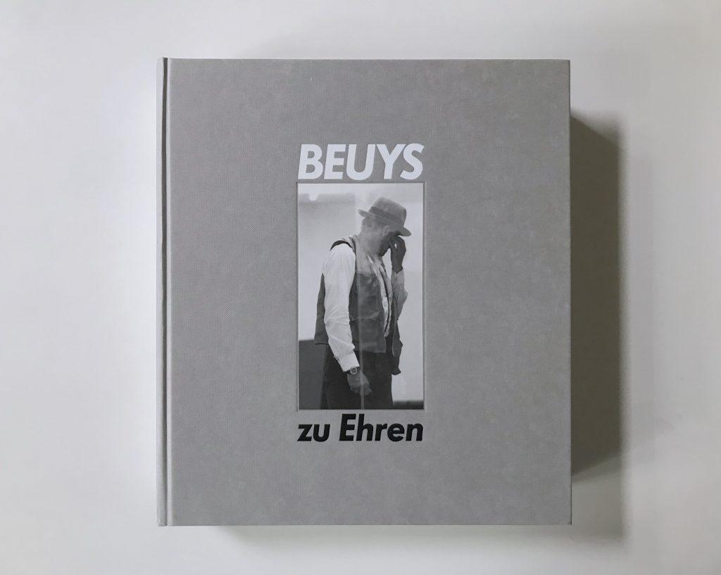 Joseph Beuys zu Ehren