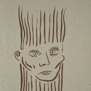 Keith Haring, Grafik