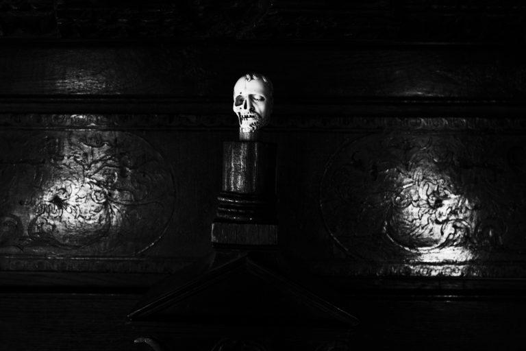 Klavdij Sluban, Fotokunst