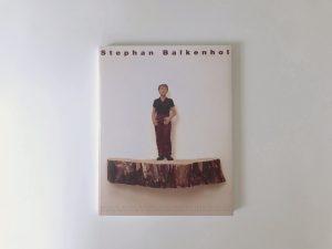 Stephan Balkenhol, Katalog
