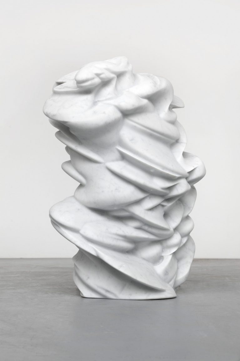Tony Cragg, sculpture, 2012