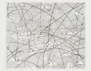 Tony Cragg, Zeichnung, 2012