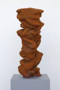 Tony Cragg, Skulptur, Gusseisen