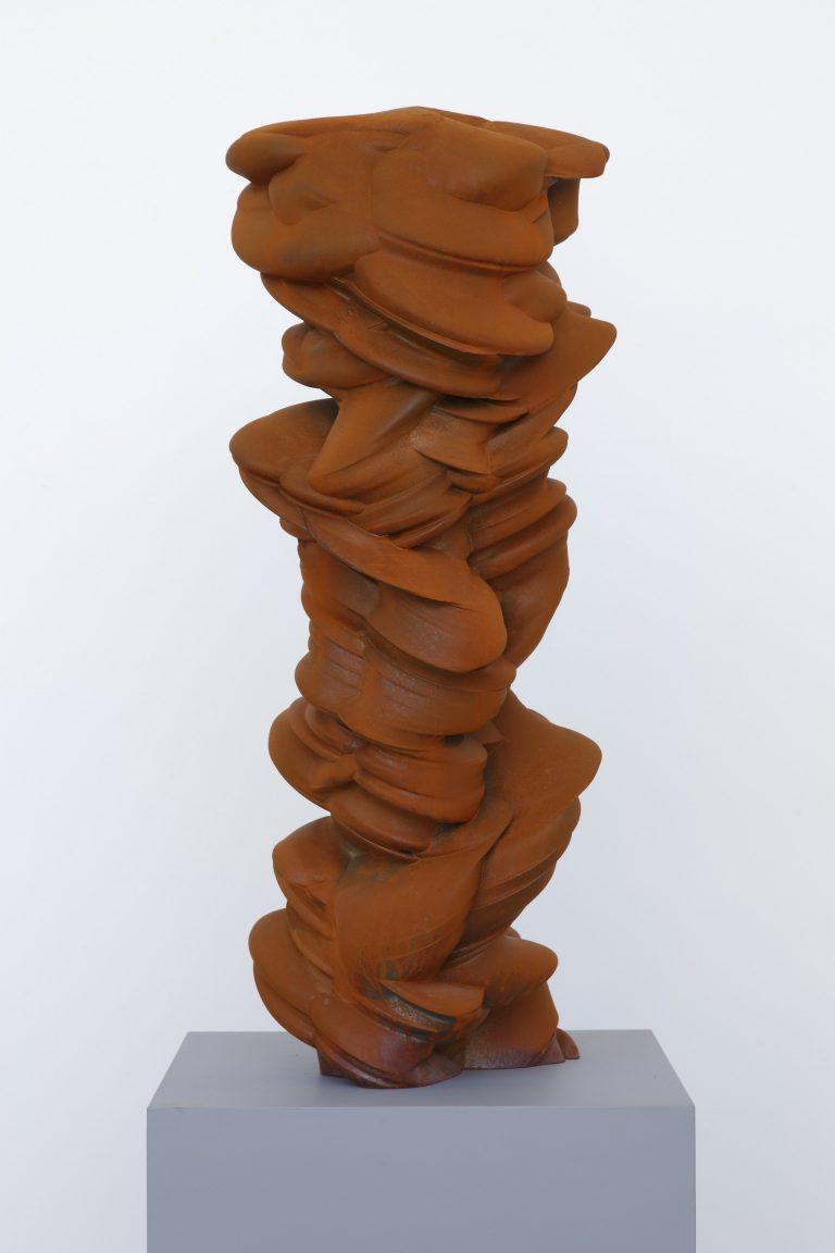 Tony Cragg, Bronze, cast iron