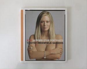Timothy Greenfield-Sanders, Katalog