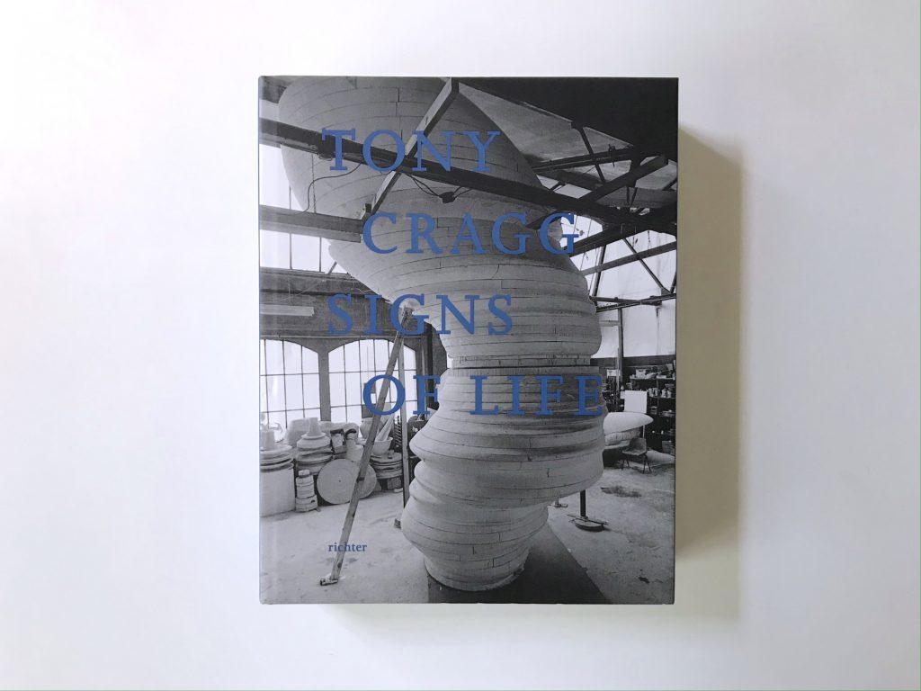 Tony Cragg, Katalog