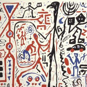 A. R. Penck, artist