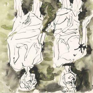 Georg Baselitz, Artist