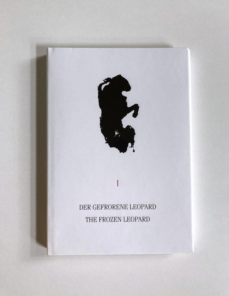 Bernd Klüser, book, 1992