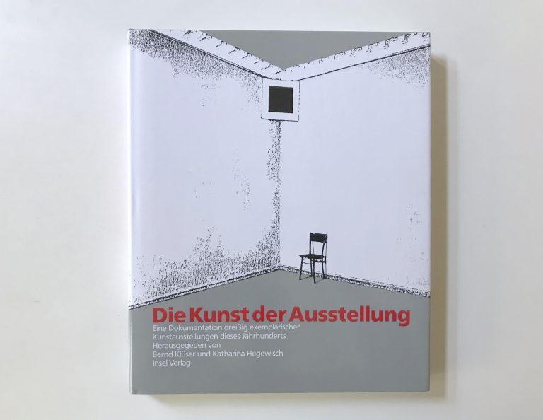 Bernd Klüser, Ausstellungskatalog, 1991