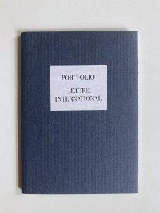 Bernd Klüser, Katalog, 1992