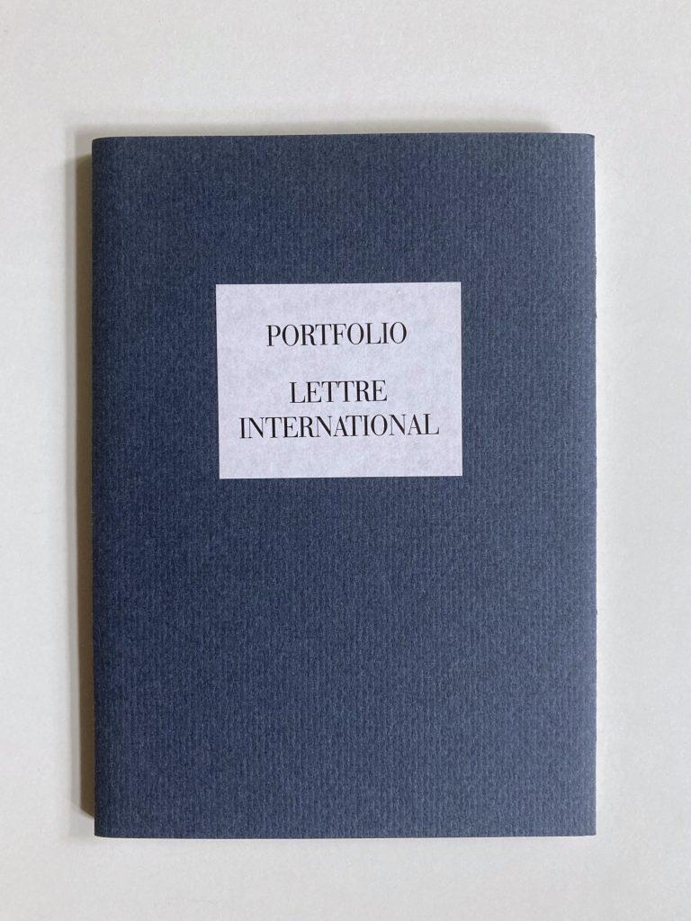 Bernd Klüser, catalogue, 1992