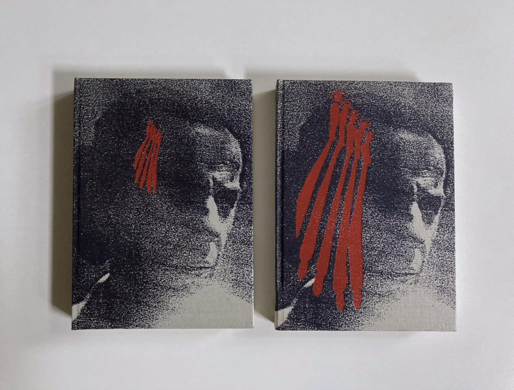 Enzo Cucchi, Buch, 1987