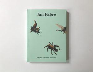 Jan Fabre, Katalog, 1995