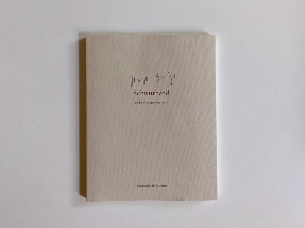 Joseph Beuys, Katalog, 2006