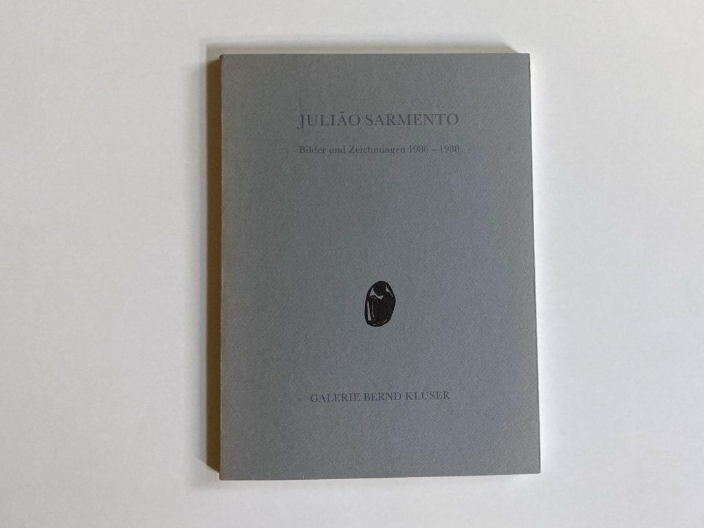 Julia Sarmento, Katalog, 1988