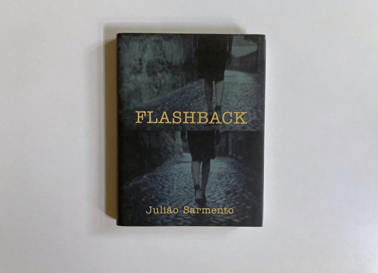 Juliao Sarmento, catalogue, 1999