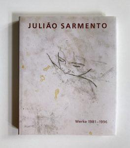 Juliao Sarmento, Katalog Haus der Kunst, 1997