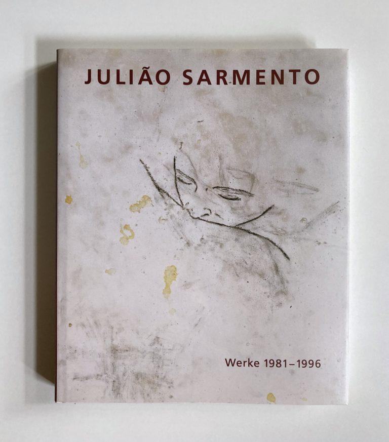 Juliao Sarmento, Catalogue Haus der Kunst, 1997