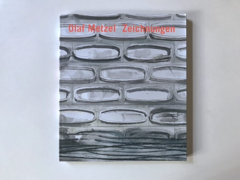 Olaf Metzel, Katalog, 1999