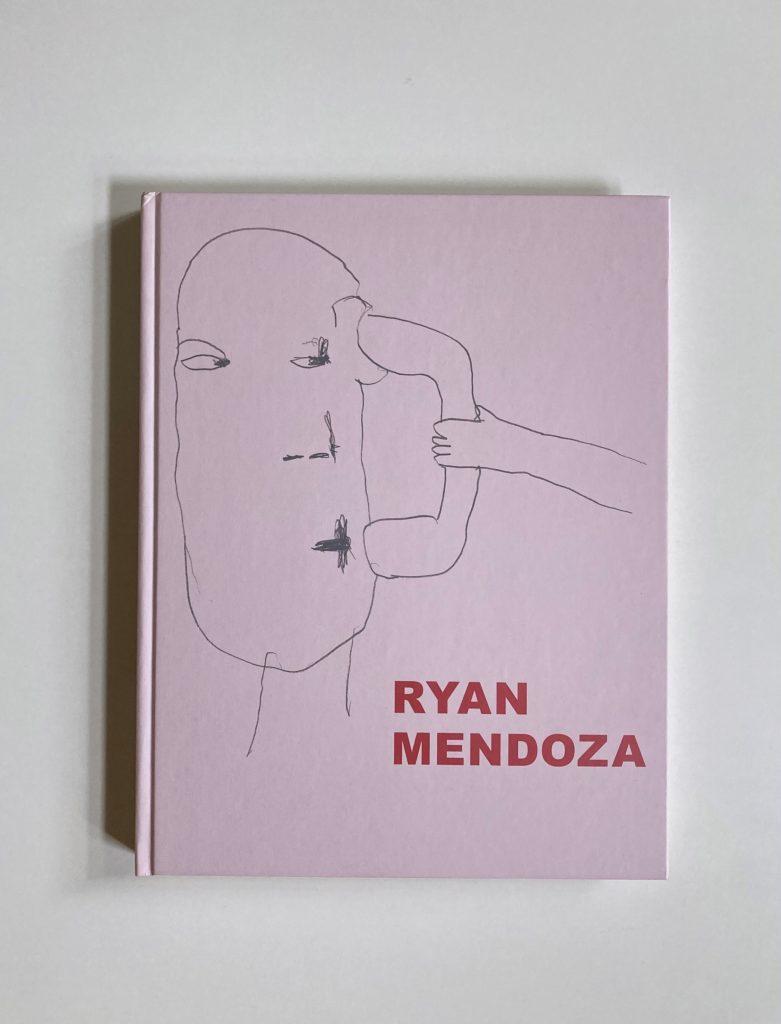 Ryan Mendoza, Katalog, 2001