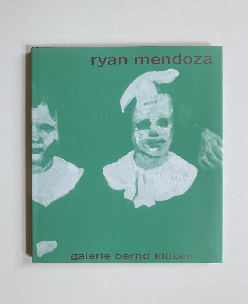 Ryan Mendoza, Katalog, 1999