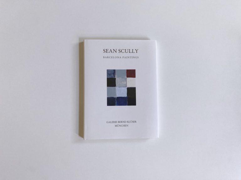 Sean Scully, Katalog, 2000