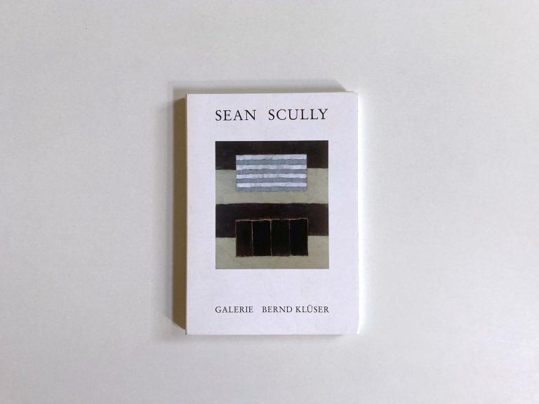 Sean Scully, Katalog, 1998