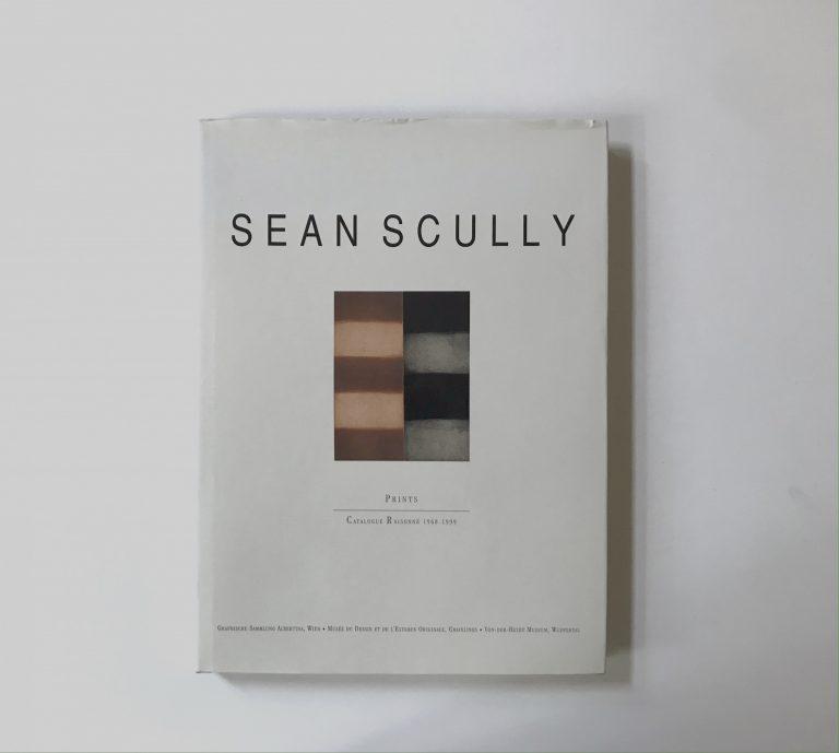 Sean Scully, Katalog, 1999